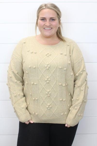 POL Bauble Fun Sweater