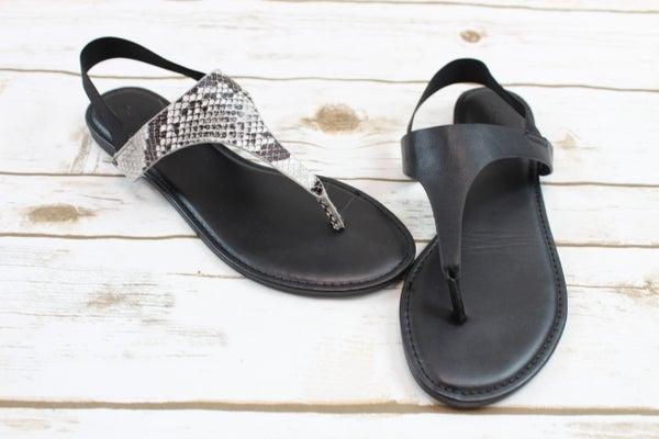 The Lovely Sandal
