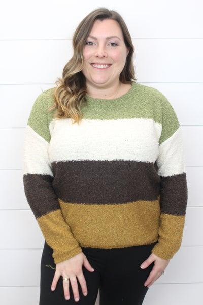 Good Feelin' Sweater