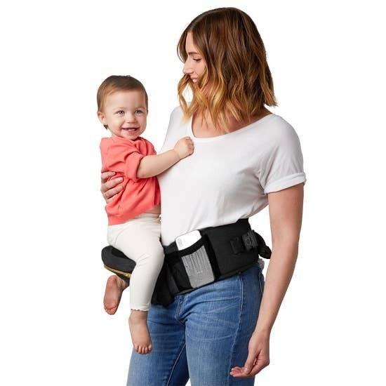 Baby Bottom Belt
