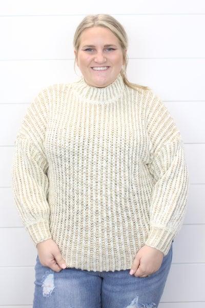 Any Generation POL Sweater