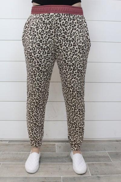 Cheetah Girls Lounge Pants