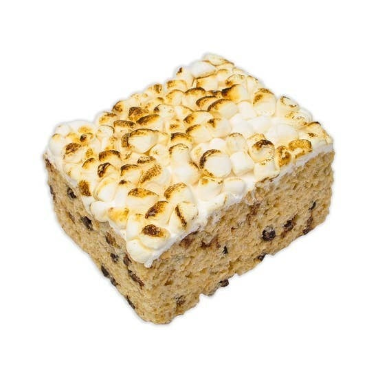 Delicious Rice Crispy Treats