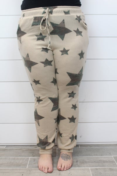 Star of the Show Lounge Pants
