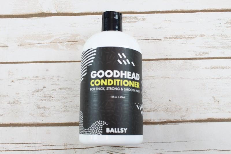 Good Head Conditioner