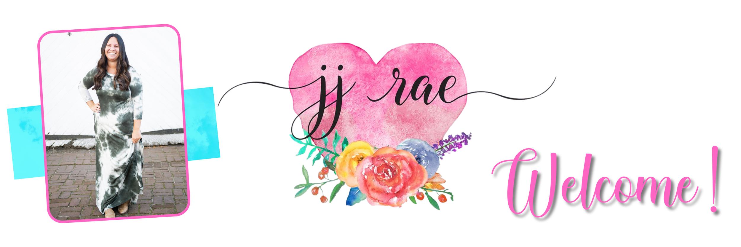 JJ Rae Women's Online Fashion Boutique May Shopping