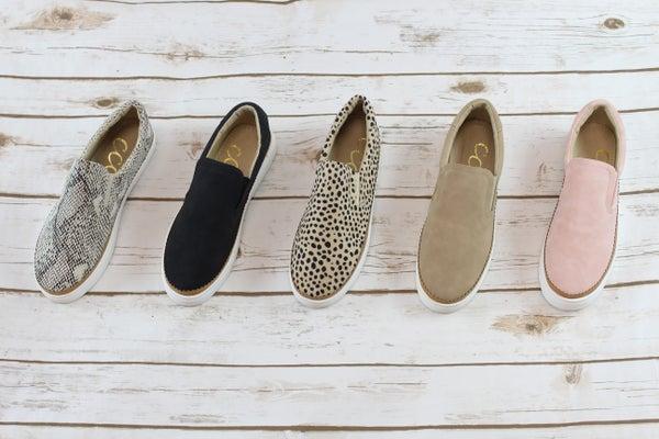 Dream Walk Slip On Sneaker
