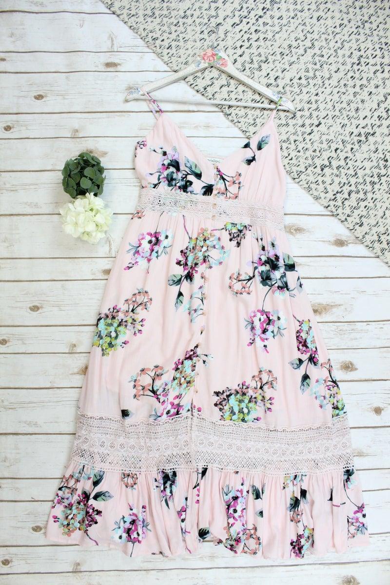 Vacation Mode Dress