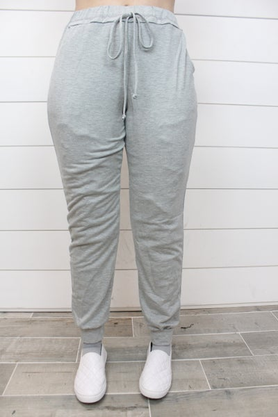 Your Basic Everyday Joggers