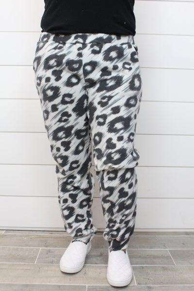 Leopard Love Lounge Pants