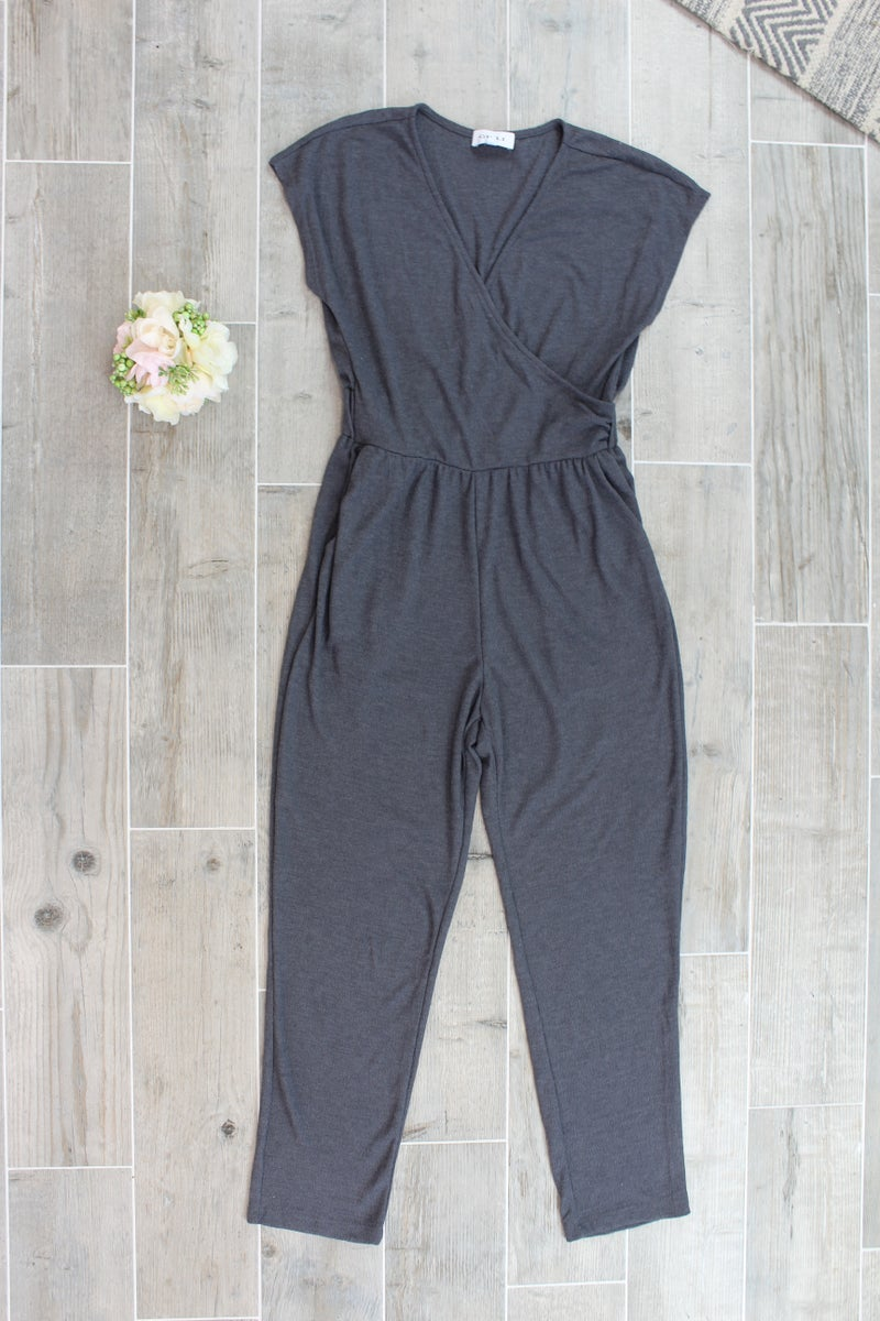 Ready For Anything Jumpsuit