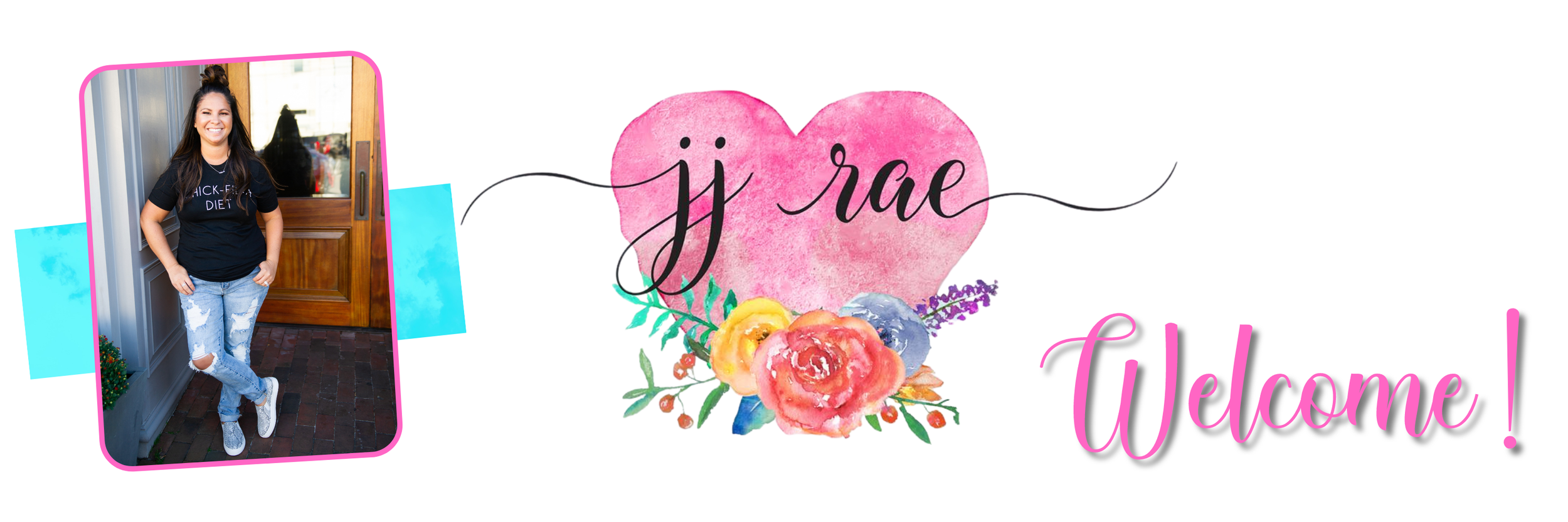 JJ Rae Women's Online Fashion Boutique May Shopping
