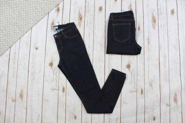 Judy Blue Everyday Day Dark Wash Jeans