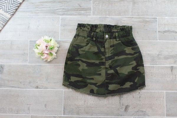 If Megan Was a Mini Skirt