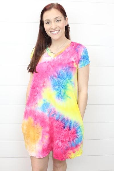 Bring On The Sunshine Dress