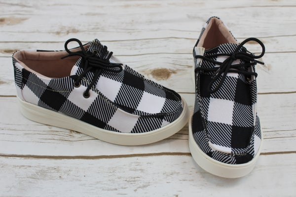 Your Favorite Fall Sneakers