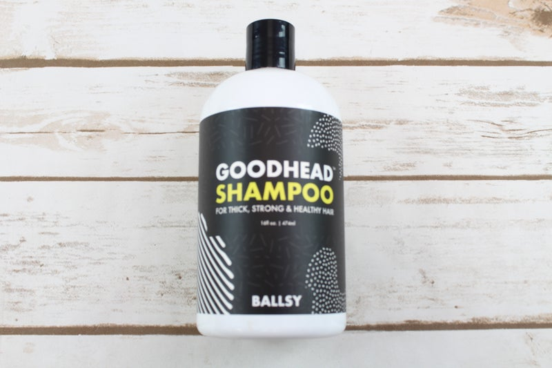 Good Head Shampoo