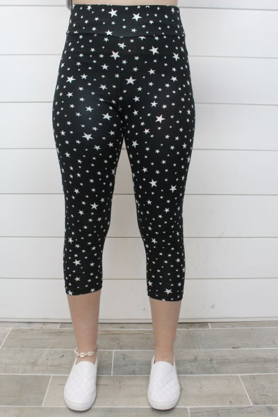 Seeing Stars Leggings