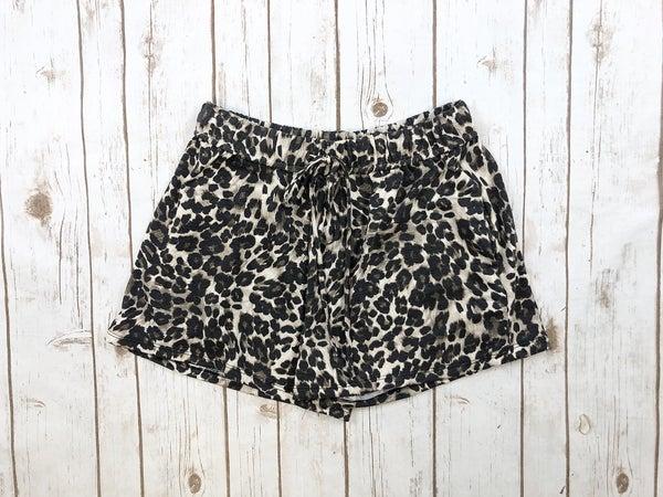 Cheetah Girls Lounge Shorts