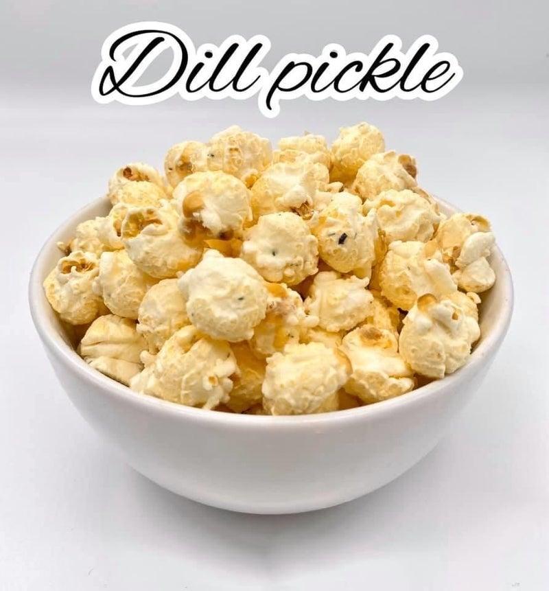 Yummy Gourmet  Popcorn
