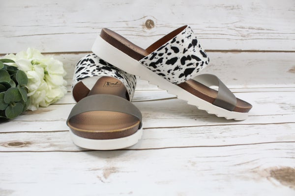 Simple Everyday Sandals