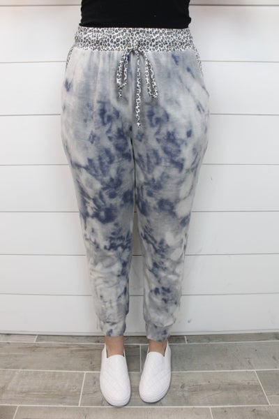 Hanging Out Pants
