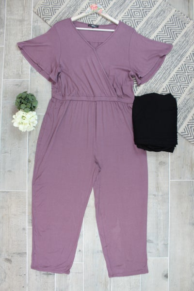 Classy And Casual Jumpsuit