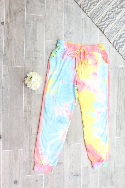 The Brightest Lounge Pants