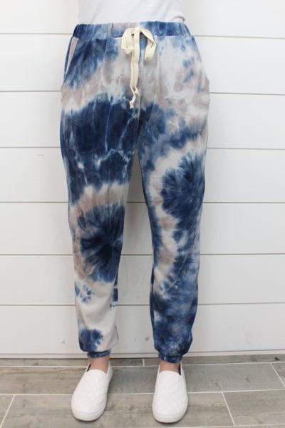 Tie Dye Fun Pants