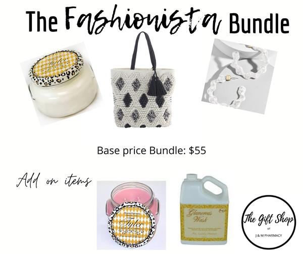 The Fashionista Bundle