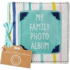 My Family Photo Album
