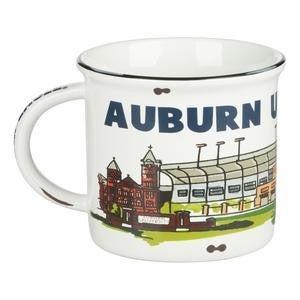 Glory Haus Auburn Landmark Campfire Mug