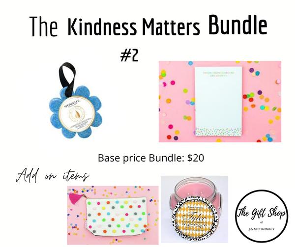 The Kindness Matters Bundle #2