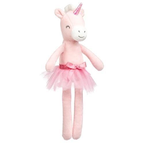 Super Soft Plush Small  Ulla Unicorn Doll