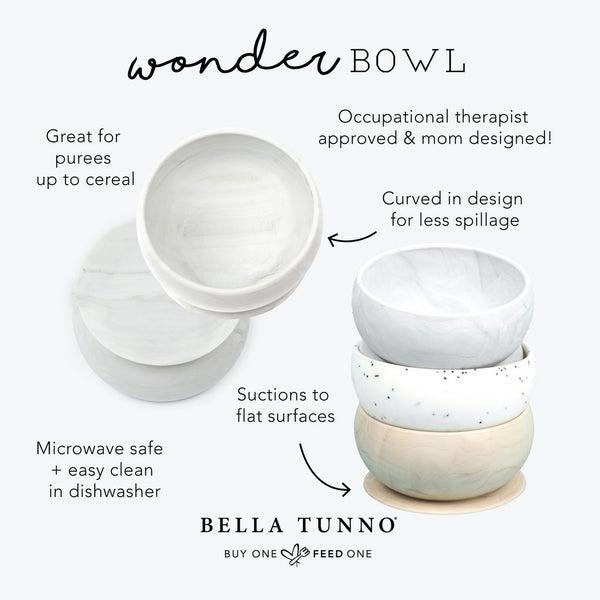 Bella Tunno Bowls