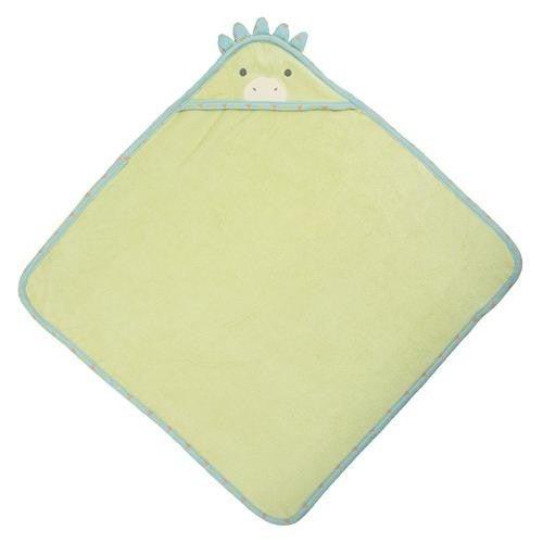 Hooded Bath Towel Dino