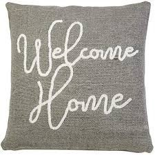 Mud Pie Home Pillow