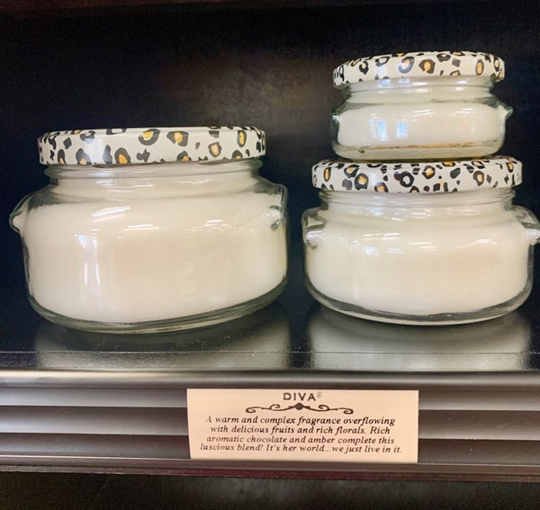 Diva - Tyler Candles and Wax Melts