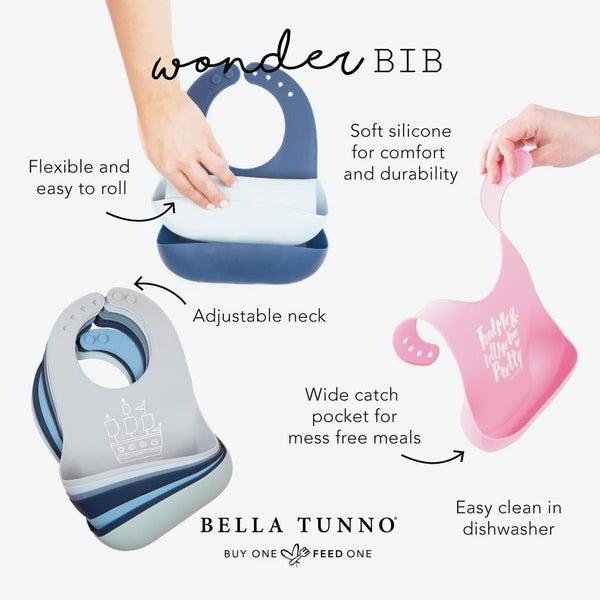 Bella Tunno Bib