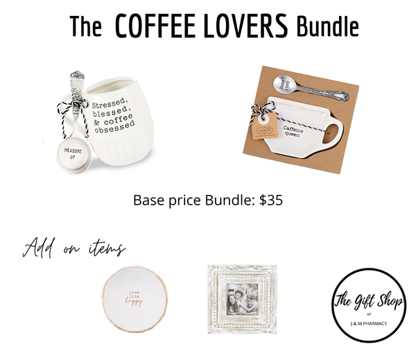 The Coffee Lovers Bundle