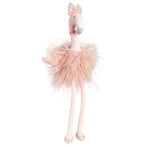 Fiona the Flamingo Large Super Soft Plush Doll