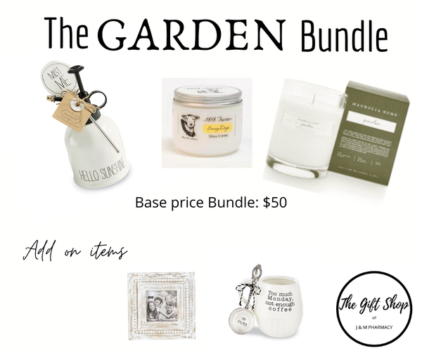 The Garden Bundle