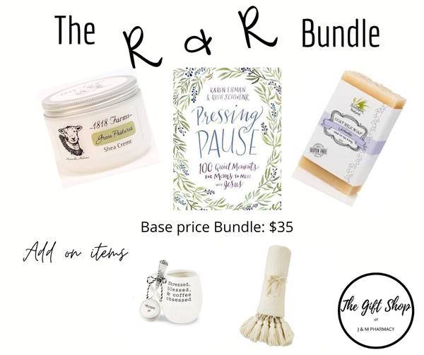 The R & R Bundle