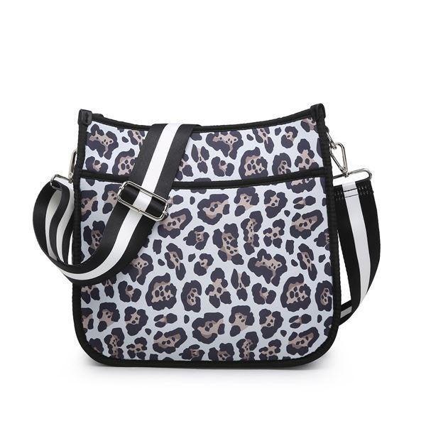 Neoprene Crossbody Bags