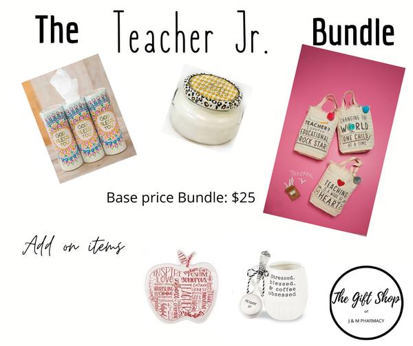 The Teacher Jr. Bundle