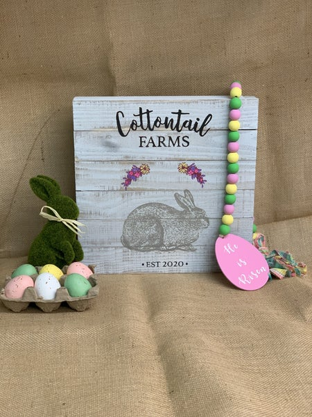 Cottontail Farms