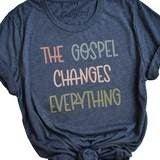 The Gospel Tee