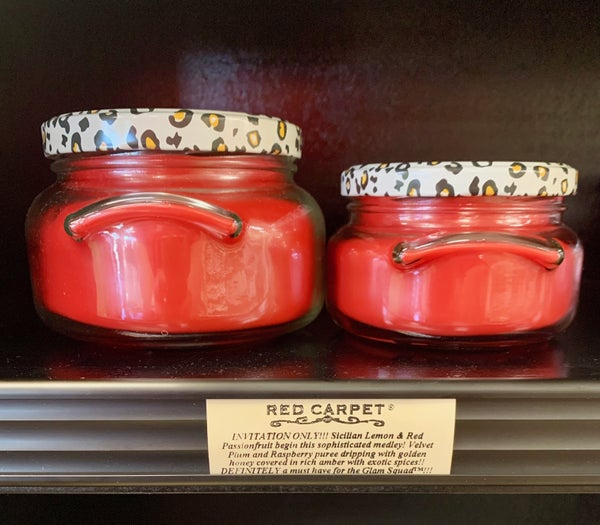 Red Carpet - Tyler Candles and Wax Melts