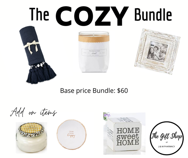 The COZY Bundle