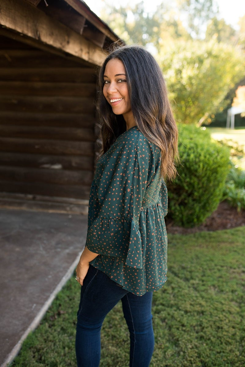 Wish Upon A Star Top
